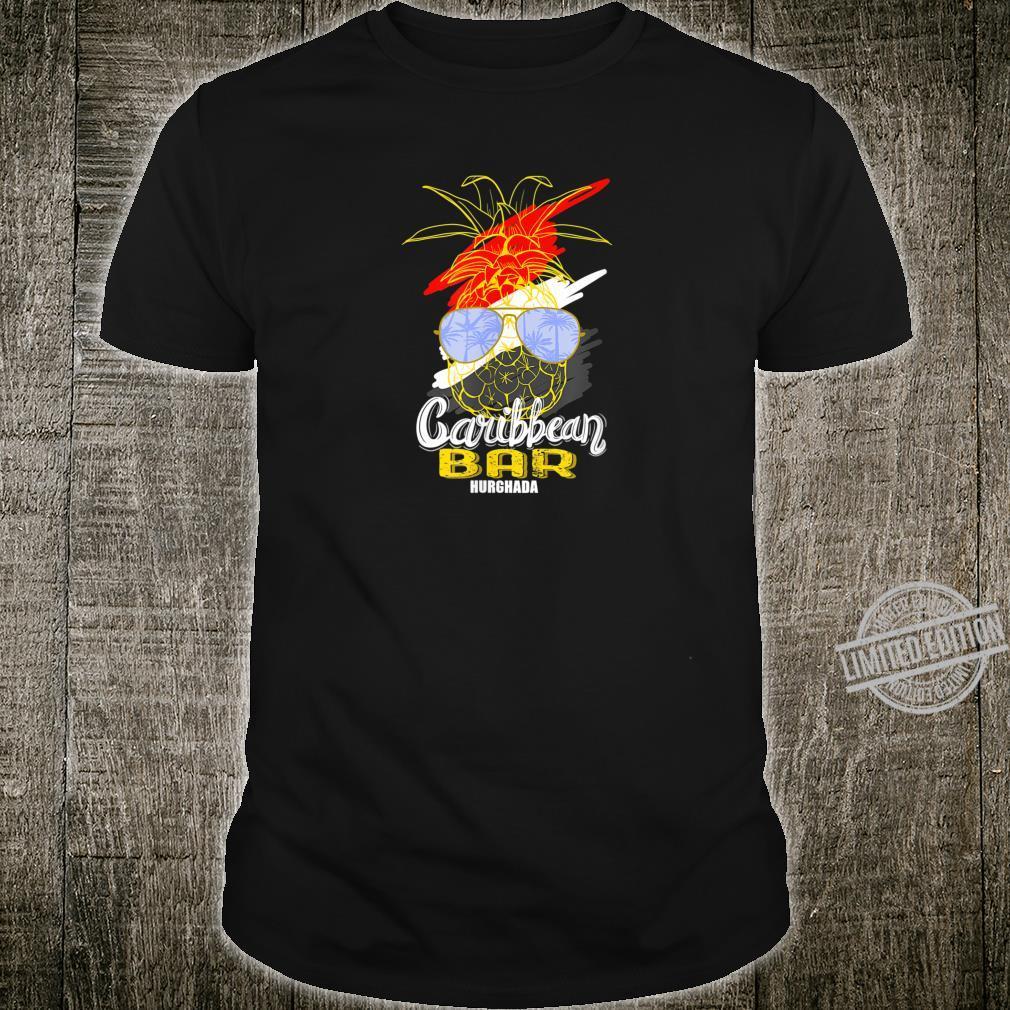 Ananas Caribbean Bar Shirt