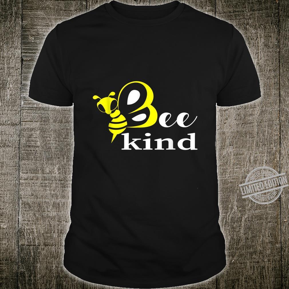 Bee Kind Beekeeper Shirt