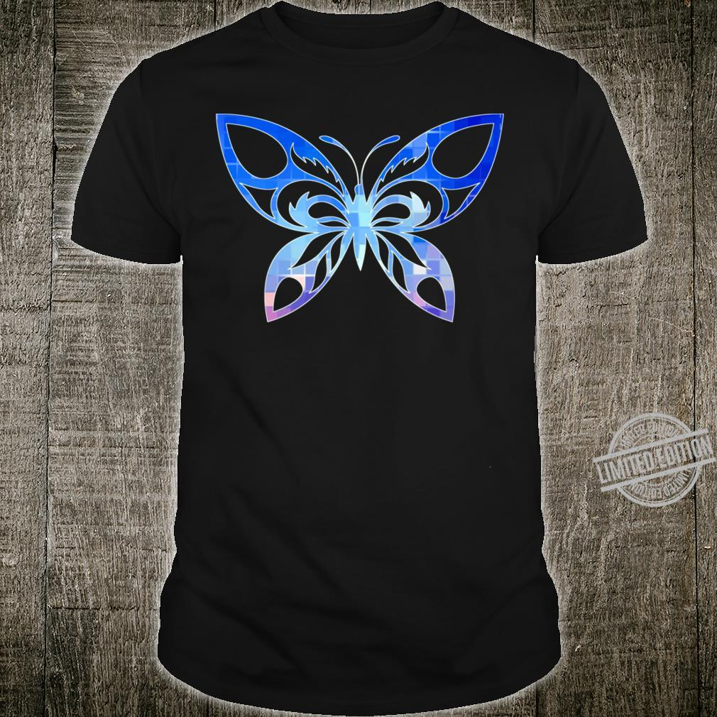 Butterfly Crewneck Shirt