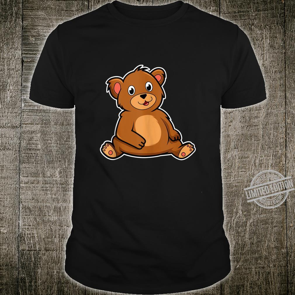 Cute Bear Shirt
