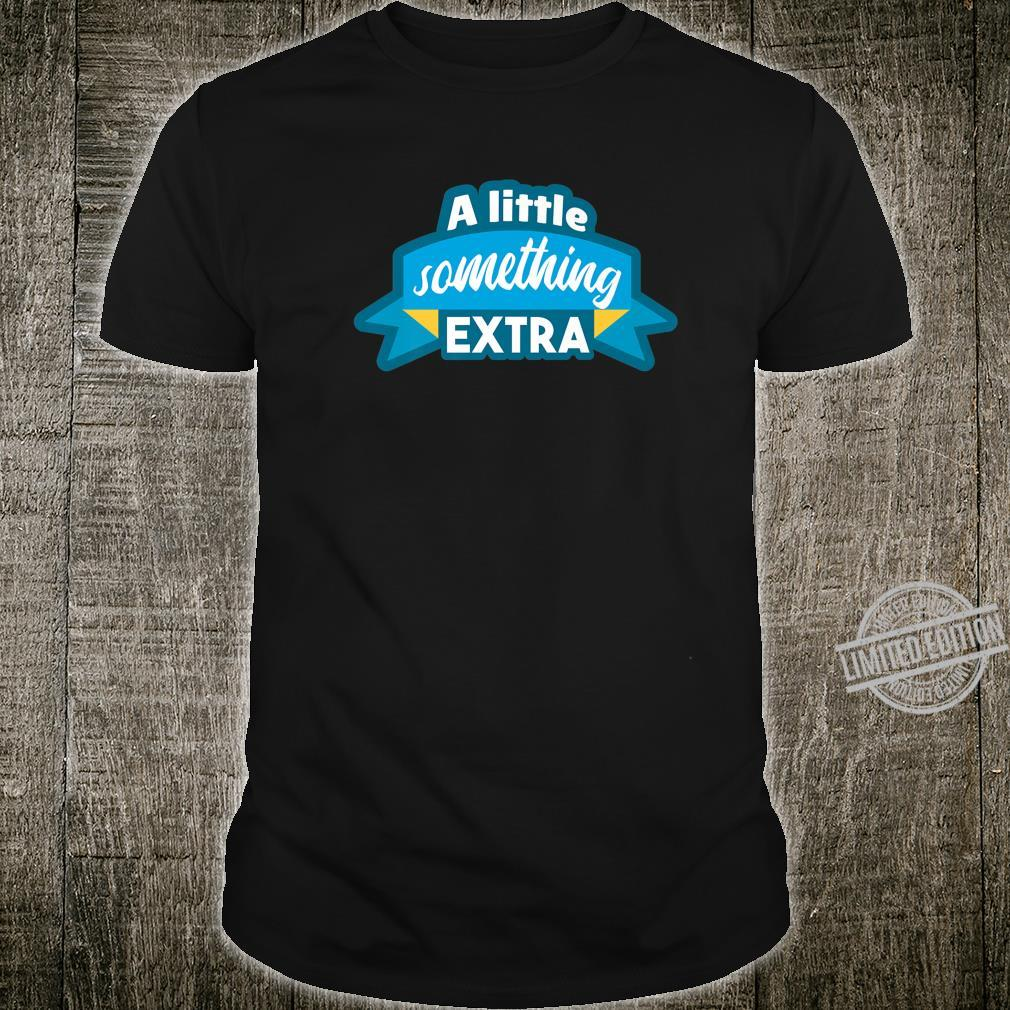 Extra Chromosome World Down Syndrome Awareness Day Shirt