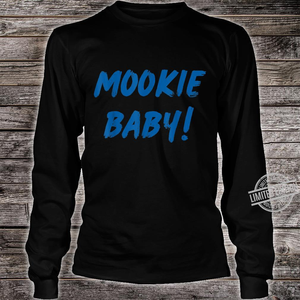 Mookie Baby Shirt long sleeved