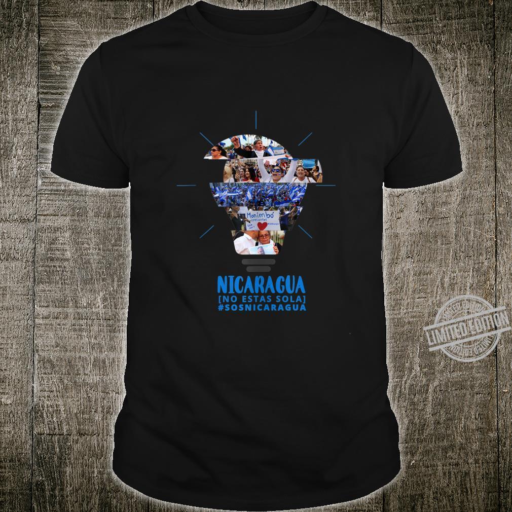 Nicaragua Shirt