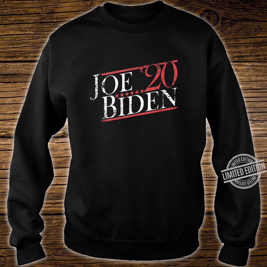 Vintage Joe Biden For President 2020 Election Joe Biden 2020 Shirt sweater